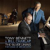 "Tony Bennett & Bill Charlap ""The Silver Lining - The Songs of Jerome Kern"" BUY CD HERE: http://www.amazon.com/dp/B013YKOVL6/?tag=smoothjazzmag-20"