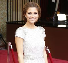 Q&A: Maria Menounos, Oxygen's Newest Reality Star