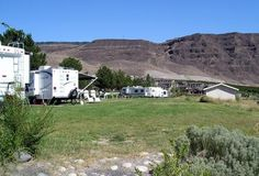 Crescent Bar RV Resort, An Encore Resort at Quincy, Washington, United States - Passport America Discount Camping Club