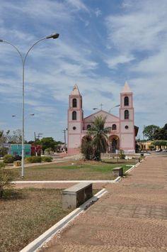 Poconé, Mato Grosso