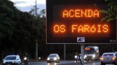 Justiça Federalmantém suspensão da cobrança de multa por Lei doFarol…