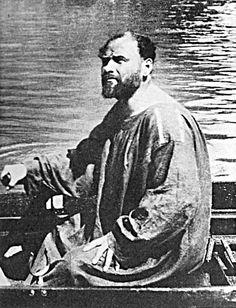 Gustave Klimt ...
