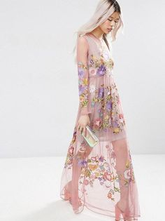 Look! Трендовое двойное платье в образах! 0