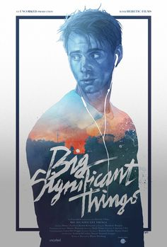 Big Significant Things illustration by Gabz