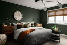 Albert's Custom Home Builder Custom Home Builders, Custom Homes, Master Bedrooms, Building A House, Comforters, Blanket, Furniture, Home Decor, Creature Comforts