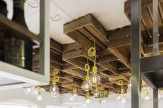 Sal de Allo restaurant by Nan Arquitectos, Pontevedra – Spain » Retail Design Blog