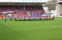 Austrians matches fo...