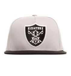 4d7c0095db2 Twill snapback with embroidered patch