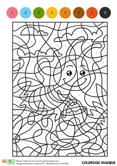 Home Decorating Style 2020 for Coloriage Magique, you can see Coloriage Magique and more pictures for Home Interior Designing 2020 at Coloriage Kids. Kids Activity Books, Book Activities, Preschool Learning, Preschool Activities, Working Bee, Art For Kids, Crafts For Kids, Animal Footprints, Sunday School Projects
