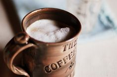 How to Make Milk Foam (Without a Frother or a Machine!) Kitchen Hacks | The Kitchn