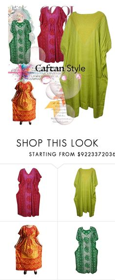 """""""Kaftan Long Maxi Dress"""" by lavanyas-trendzs ❤ liked on Polyvore featuring Givenchy"""