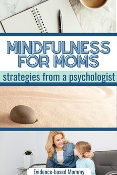 Mindfulness techniques for moms help you stay calm with your kids. Try these mindfulness methods to stop yelling at your kids and be a more patient mom.  Reducing stress for moms #mindfulness #mindfulnesstechniques #reducingstressformoms Peaceful Parenting, Gentle Parenting, Parenting Toddlers, Parenting Hacks, Postpartum Anxiety, Positive Parenting Solutions, Mindfulness Techniques, Attachment Parenting, Stay Calm