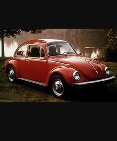 71  Vw super beetle