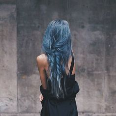 75 Ombre Hair Color For Grey Silver Are you looking for ombre hair color for grey silver? See our collection full of ombre hair color for grey silver and get inspired! Ombré Hair, Dye My Hair, Girl Hair, Gorgeous Hair, Beautiful, Ombre Hair Color, Hair Colors, Grunge Hair, Mermaid Hair