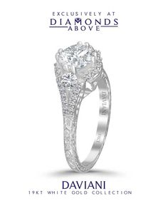 36f41a4f184bc 13 Best Daviani Collection images in 2014 | Collection, Halo rings ...