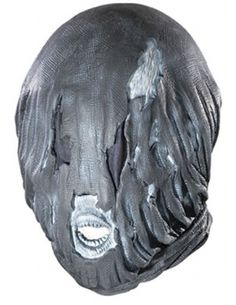 HARRY POTTER COSTUMES: : Dementor Latex Mask