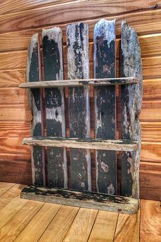 Driftwood ShelfFarmhouse DecorRustic DecorWestern wood