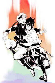 Naruko Uzumaki, Sasunaru, Narusasu, Naruto Shippuden, Naruto And Sasuke, Sasuke X Naruto, Anime Naruto, Wattpad, Naruto Mobile