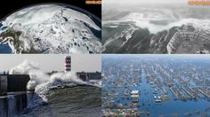 Disturbing Signs of Rising Sea Levels Due to Climate Change! Sea Level R...