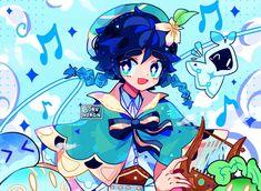 Teen Web, Albedo, Character Development, Cute Characters, Anime Style, Aesthetic Anime, Cute Art, Fan Art, Drawings