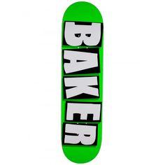 Skate Decks, Skateboard Decks, Baker Skateboards, Baker Logo, Skate And Destroy, Skates, Skateboarding, Old School, Health Fitness