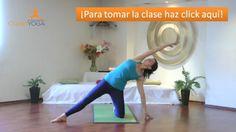 63. Vinyasa Yoga | Clase dinámica de Vinyasa Yoga para nivel intermedio. Puede ser que sea necesario utilizar una cobija o tu bloque, tenlos a la mano. La práctica de Vinyasa debe realizarse teniendo mucha conciencia en la respiración. Al finalizar la sesión, te sentirás relajad@ pero con energía. Namasté.