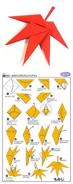 堆 糖 发现 生活 _ 收集 美好 _ 分享 图片 – Origami Community : Explore the best and the most trending origami Ideas and easy origami Tutorial Diy Origami, Origami Tutorial, Origami Paper Folding, Origami And Kirigami, Paper Crafts Origami, Origami Instructions, Diy Paper, Origami Ideas, Origami Leaves