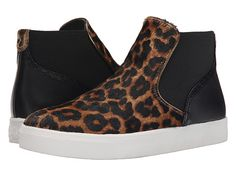 Sam Edelman Margot Sam Edelman and Leopard? A girl can't go wrong with these. They are great for casual and to have a little leopard in your collection.