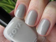 Zoya - Dove