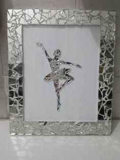 Resultado de imagem para espelhos em mosaico