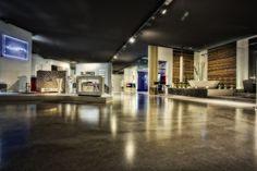 Show Room di San Nicola di Pietragalla (PZ)