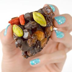 This. Just this. Cacao Now. ❤️ #paleotreats #Paleo #paleodiet More info: http://ptrt.co/gift