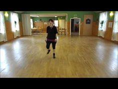 Bomshel Stomp - Linedance - YouTube