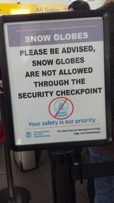 DANG THERE GOES MY WORLD-DOMINATION PLAN CENTERED AROUND SNOW GLOBES