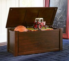 toy boxes | Pottery Barn Kids