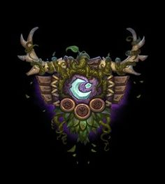 19 Best World Of Warcraft Druid Images Character Design Cosplay