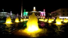 Villahermosa Plaza de Armas by Ecofenix , via Behance