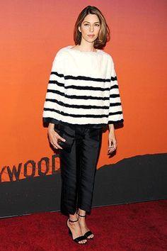 Fashionuncut_Black and White_Celebrities_Sofia Coppola