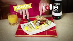 Rollie ® Eggmaster. I really want one but can't find a UK supplier