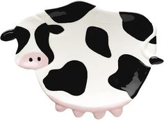 Cows Spoonrest