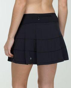 Lululemon Pace Rival Skirt $58