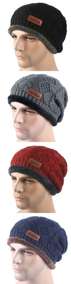 Unisex South Carolina Flag Outdoor Stretch Knit Beanies Hat Soft Winter Skull Caps