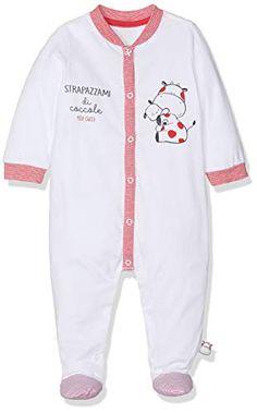 Chicco Unisex Baby Tutina Con Apertura Patello Strampler