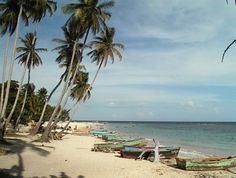 Playa Guayacanes, San Pedro de Macorís, R.D.