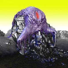 #Björk revela el arte del disco #Vulnicura #Música