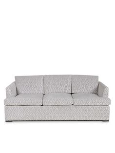 Palisades Sofa by Michael Taylor on Gilt Home