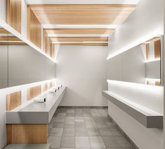 Architecture Design, Spa Spa, Public, Steam Room, Relaxer, Health Club, Quebec, Lazy, Massage