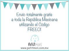 www.petitmon.com.mx envío gratis