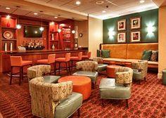 Hampton Inn Louisville Downtown, KY Hotel - Lobby Bar