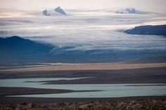 Hofsjökull, Iceland